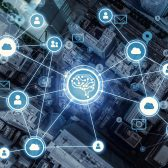 Artificial Intelligence in media network