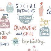 Coronavirus, Quarantine, Lockdown, Social Distancing