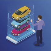 Consumer online car buying